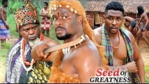 Seed Of Greatness Season 2 - Zubby Micheal  2019 Nollywood Movie